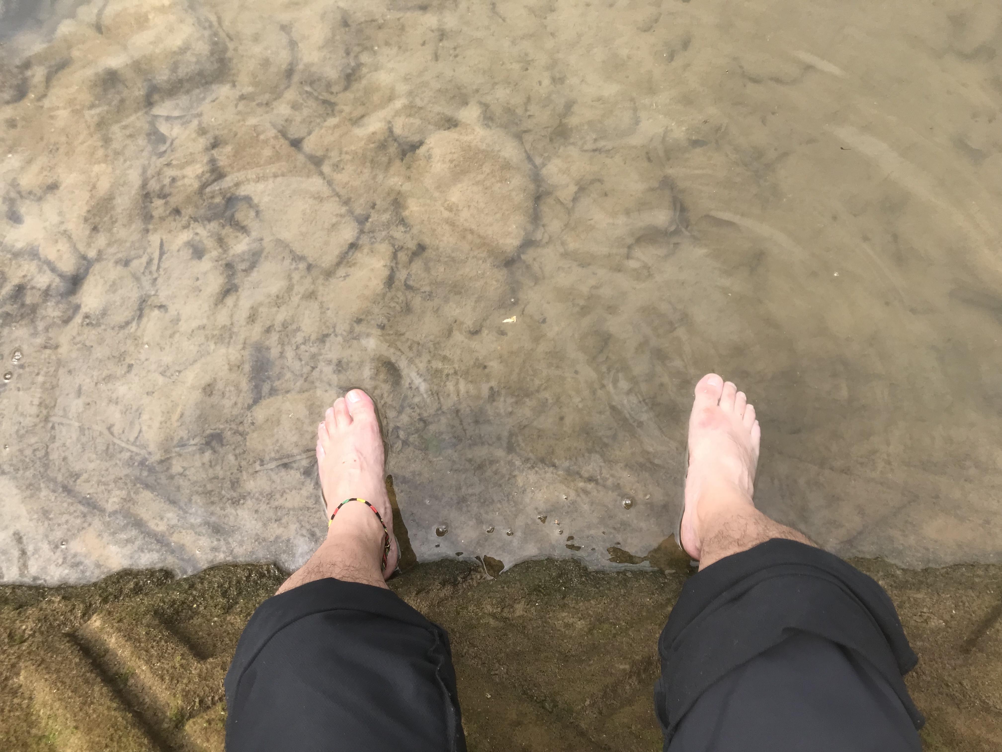 201803沖縄安波の河