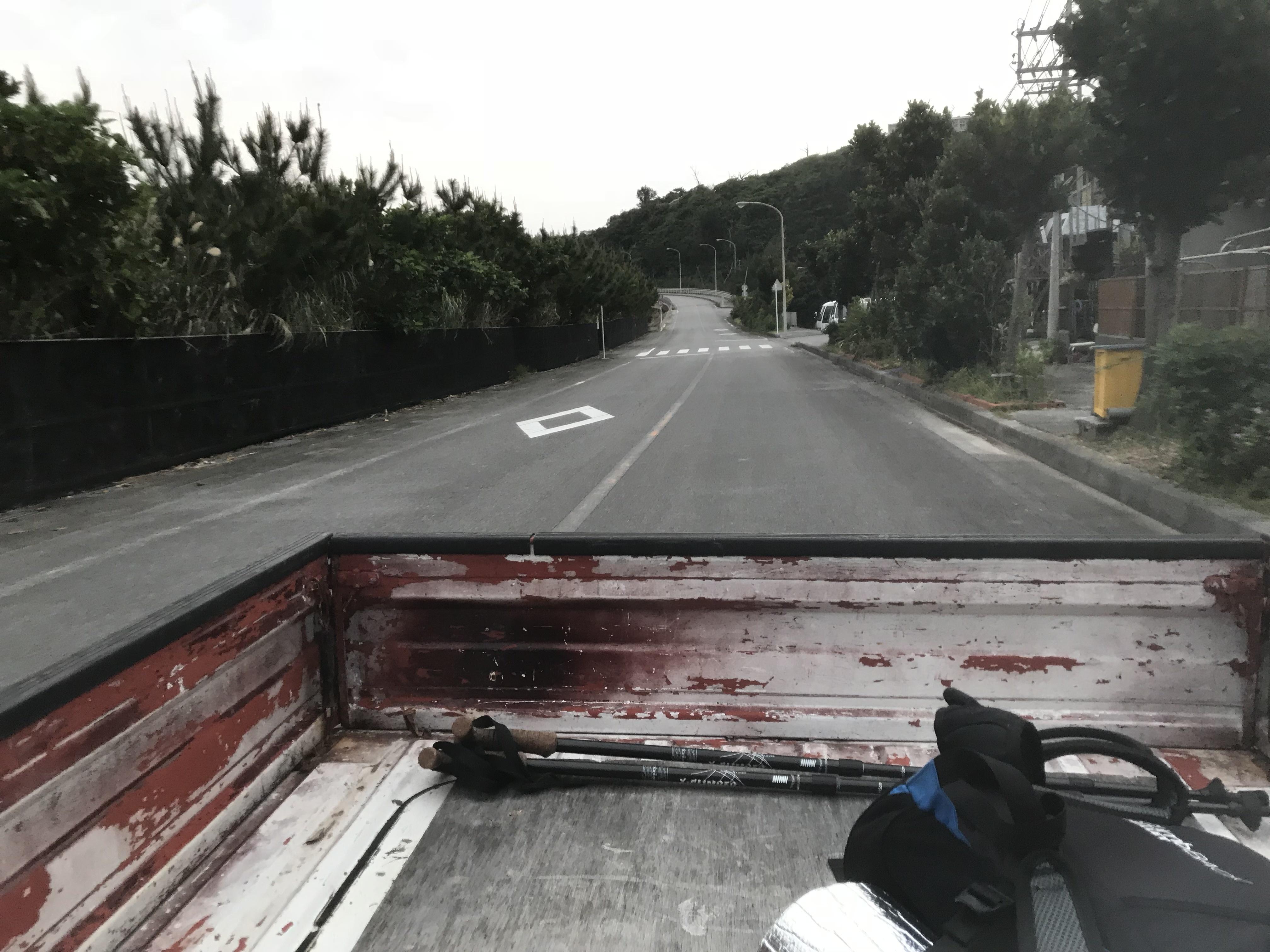 201803沖縄軽トラック