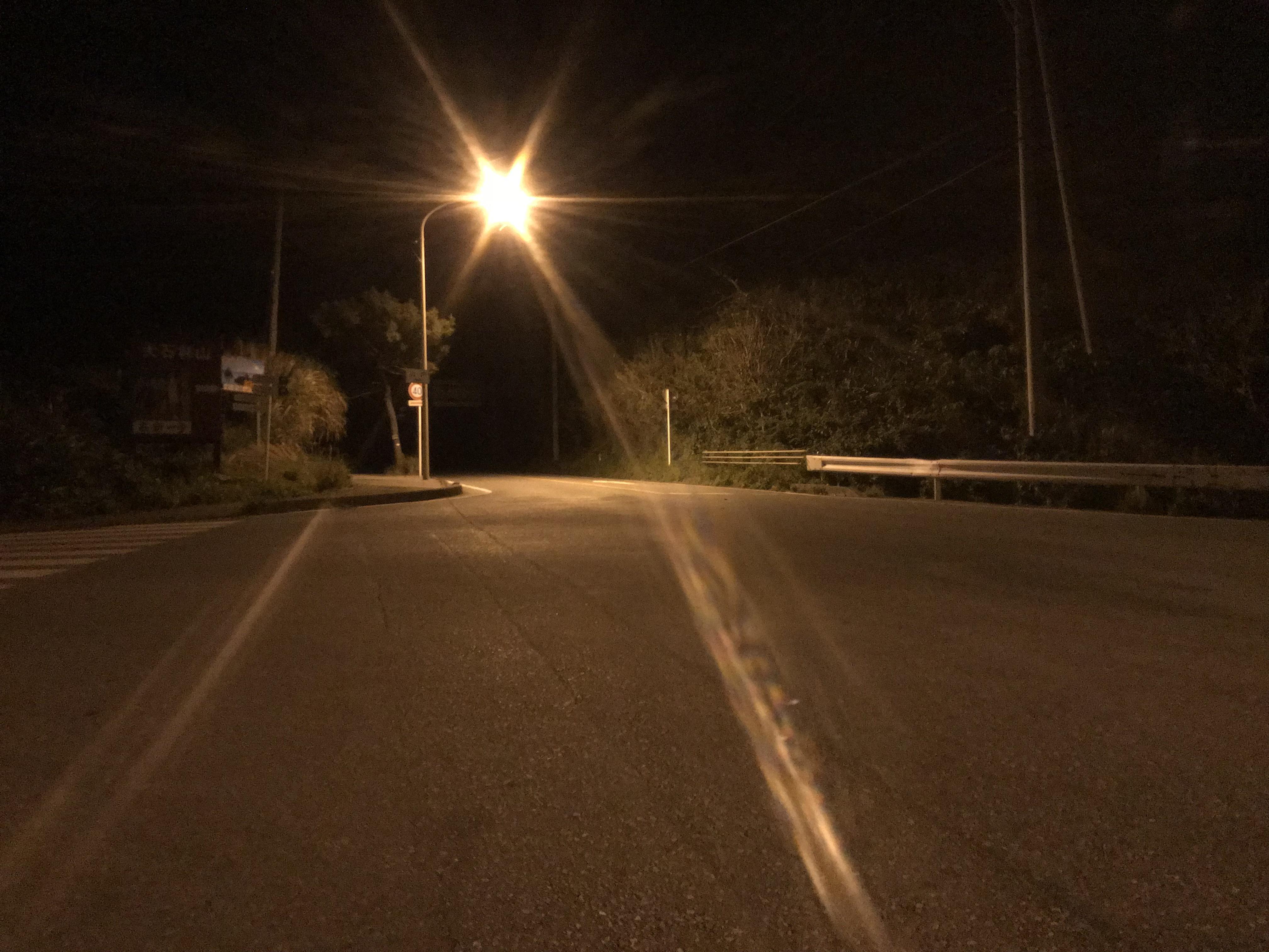 201803沖縄辺戸の十字路