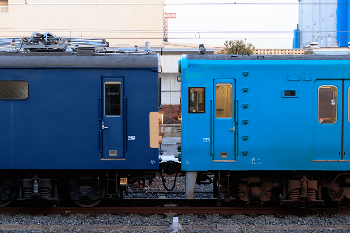 クモヤ145-1126s