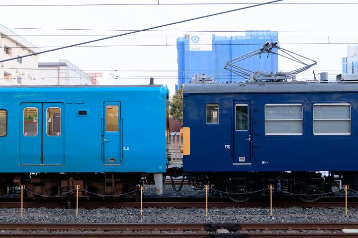 クモヤ145-1130s
