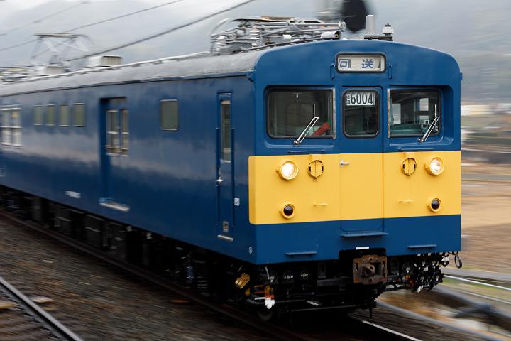 クモヤ145-1014s
