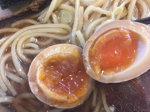 特製煮玉子