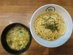 塩つけ麺@麺創麺魂