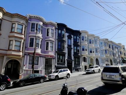 サンフランシスコ1