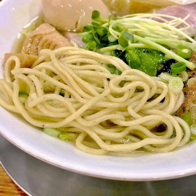 麺処ぼたん 宇都宮本店 (10)