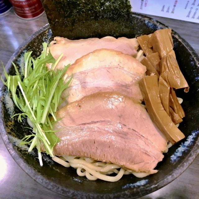 ラーメンつけ麺 奔放 (14)