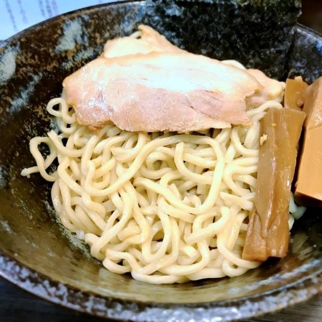 ラーメンつけ麺 奔放 (19)