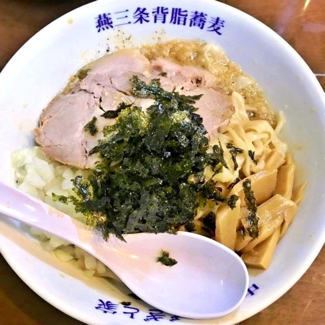 中華そば ぎと家 (7)