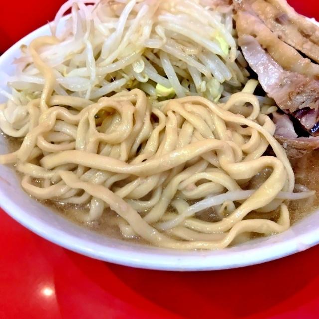ラーメン二郎 西台駅前店 (15)