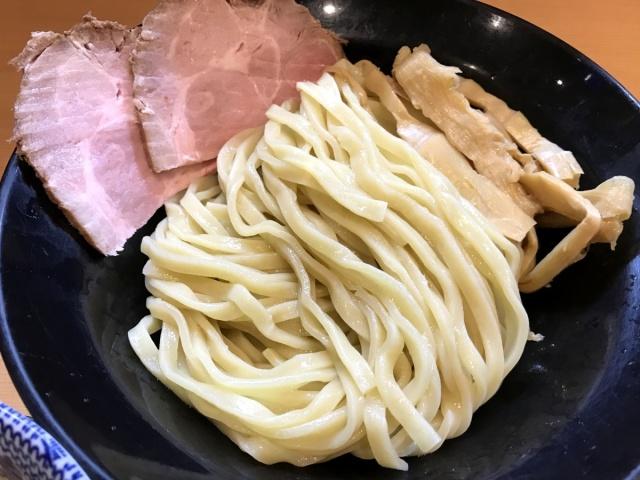 麺堂 稲葉 (17)