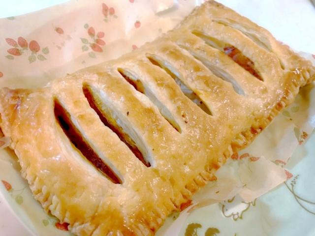 ミートパイ (2)