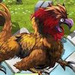 ブンドールの闘鶏