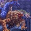魔獣城 キマイラ
