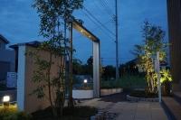 黒坂邸 (1)