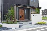 黒坂邸 (2)