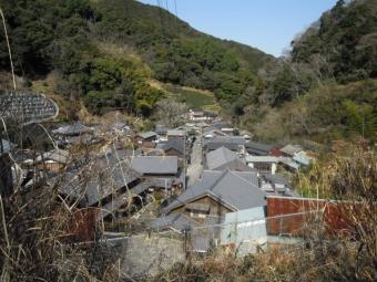 宇津ノ谷峠180311