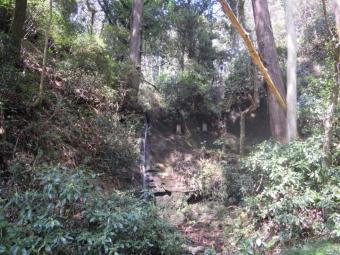 駒が滝180328