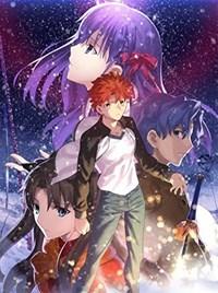 劇場版「Fate/stay night [Heaven's Feel] I.presage flower」(完全生産限定版) [Blu-ray]