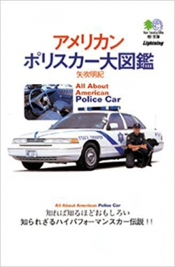 All-About-American-Police-Car