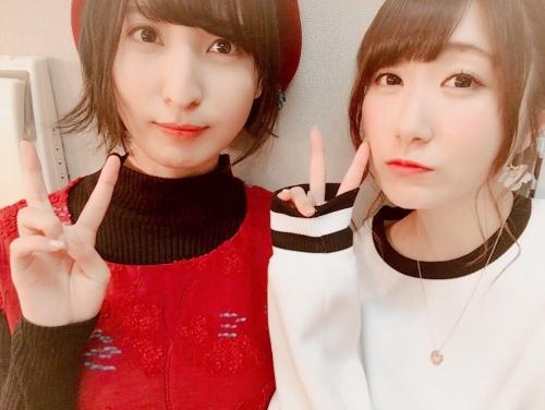 【朗報】声優・日高里菜ちゃん、美少女化が止まらない!!