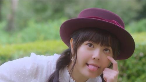竹達彩奈さんの「あっかんべー」が可愛い過ぎるwwwwwwwwwwwww
