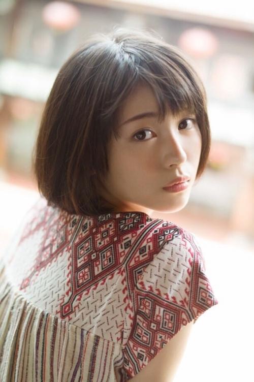 浜辺美波(18)とかいうクッソかわいい女優について