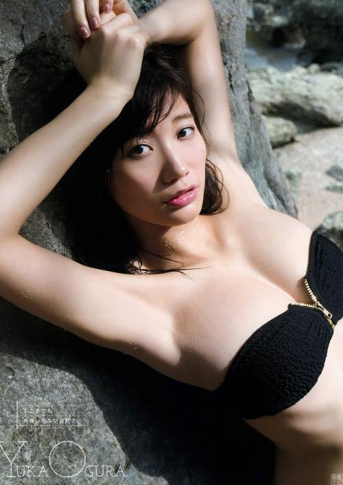 小倉優香ちゃんの欲張りセットを求めていたニキに告ぐ