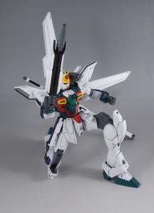 MG ガンダムXのレビュー (5)