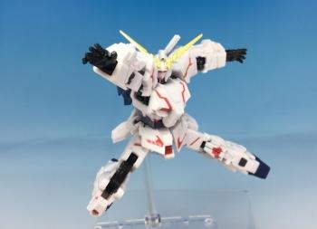 機動戦士ガンダム Gフレーム ユニコーン (2)