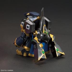 BB戦士408 袁術ズサ天鎧装 (4)
