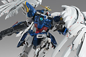 GUNDAM FIX FIGURATION METAL COMPOSITE ウイングガンダムゼロ(EW版)t (2)