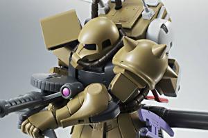 ROBOT魂 MS-06F ザク・マインレイヤー ver. A.N.I.M.E.rt