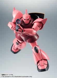 ROBOT魂 MS-14S シャア専用ゲルググ ver. A.N.I.M.E. (14)