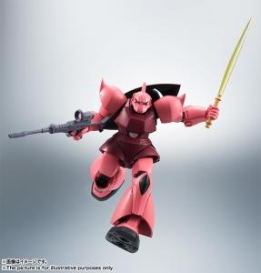 ROBOT魂 MS-14S シャア専用ゲルググ ver. A.N.I.M.E. (17)