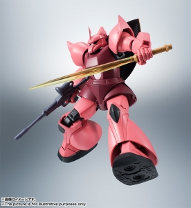 ROBOT魂 MS-14S シャア専用ゲルググ ver. A.N.I.M.E. (18)