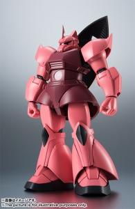ROBOT魂 MS-14S シャア専用ゲルググ ver. A.N.I.M.E. (19)