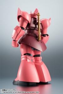 ROBOT魂 MS-14S シャア専用ゲルググ ver. A.N.I.M.E. (9)