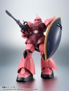 ROBOT魂 MS-14S シャア専用ゲルググ ver. A.N.I.M.E. (13)