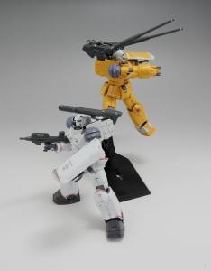 HG ガンキャノン機動試験型火力試験型 (2)