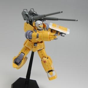 HG ガンキャノン機動試験型火力試験型 (5)