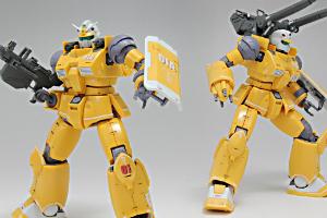 HG ガンキャノン機動試験型火力試験型 (1)t