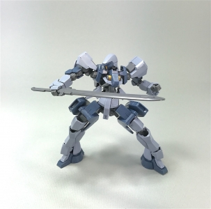 HG グレイズ(地上戦仕様) ツインセット (5)