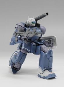 HG ガンキャノン最初期型(鉄騎兵中隊機) (5)