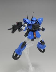HG アクト・ザク (6)