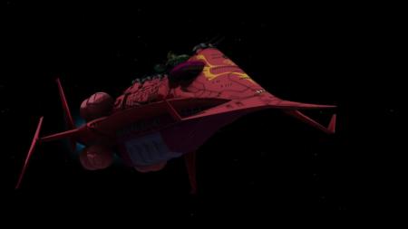 『機動戦士ガンダム THE ORIGIN 誕生 赤い彗星』予告3 (3)