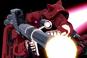 『機動戦士ガンダム THE ORIGIN 誕生 赤い彗星』予告3 (6)t