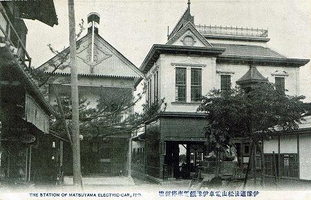 道後駅02