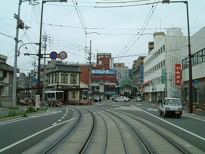 道後駅14