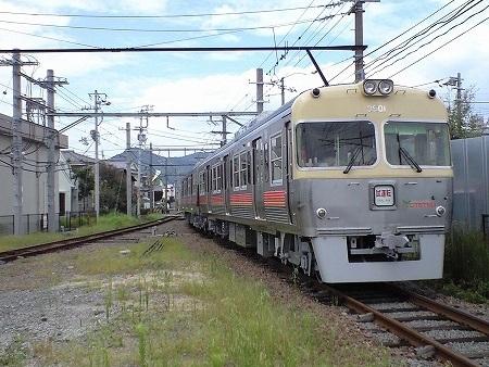 伊予鉄電車01